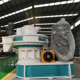 木屑颗粒机生产线 江苏新型锯末颗粒机厂家直销