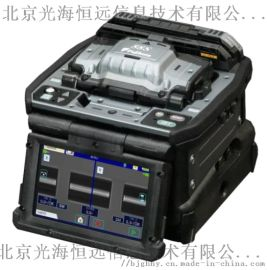 藤仓FSM-80S升级为87S 88S光纤熔接机