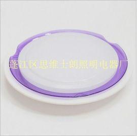 润丰 吸顶灯灯罩 亚克力LED灯罩 包框款-8352 可订做尺寸
