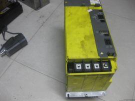 发那科伺服驱动器维修 A06B-6140-H037故障确定维修价格议价