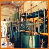 ZSA廢機油再生基礎油煉化設備