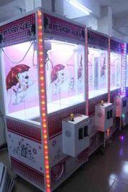 出口型娃娃机(L-201203264)