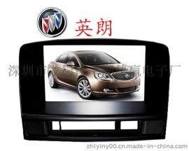别克英朗/威朗/昂科威/新凯越专用DVD安卓系统车载GPS导航仪 厂家直销