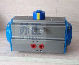DA83双作用铝合金阀门气动执行机构