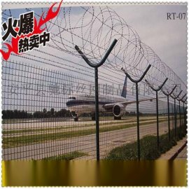 安平围栏网厂家供应各规格**双边丝围栏网