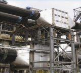 分離式熱管空氣煤氣預熱器
