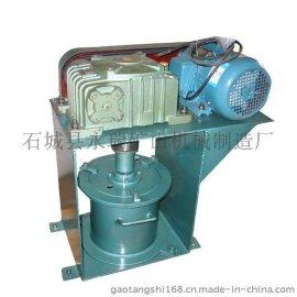 MJQL-ф230×250型搅拌球磨机