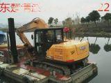 九江市清淤公司專業清理淤泥