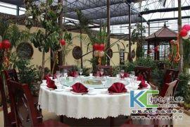 生态餐厅造价,生态餐厅设计,生态餐厅建设
