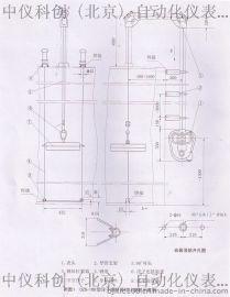拱顶罐钢带液位计(ZY-UZG-100)