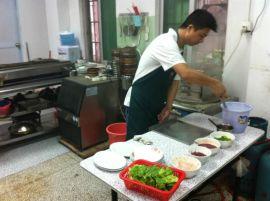 应该怎么学做广式肠粉,银记肠粉制作技术培训,广东好的有权威的广式肠粉培训学校排行榜