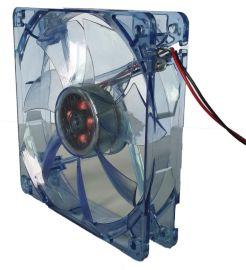MX12025直流散热风扇,轴流风扇,透明风扇