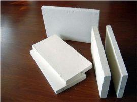 淄博同发耐高温隔热板 硅酸铝纤维板