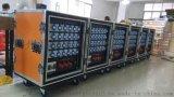 广州舞台灯光电源箱 直通箱 直通柜  数字硅箱生产厂家