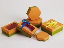 供应精美礼品盒包装