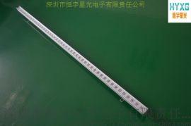 深圳LED线条灯厂家LED线条灯简介18WLED线条灯参数