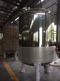 康强GLQ-SX不锈钢药厂  卫生水箱