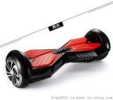 新款智能双轮平衡车电动扭扭车代步车自思维车体感车两轮儿童漂移车