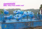 平顶山三和儿童乐园设备行业  音乐喷泉