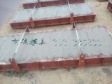 混凝土框格护坡模具,现场浇筑挡土墙钢模具厂家推荐京伟模具