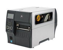 宁波斑马ZT410条码打印机