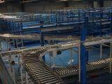 滚筒流水线 滚筒输送机 物流输送线