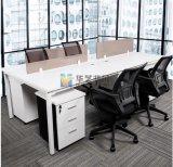 办公桌厂家直销职员办公桌定做员工工位电脑办公桌