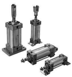 现货**型号金器MCQA系列标准气缸
