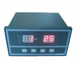 10路时钟5次启动6段循环时间控制器