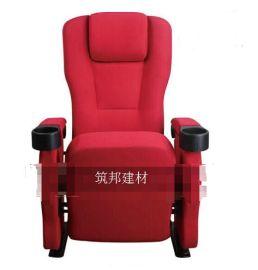 礼堂椅 电影椅会议椅公共排椅体育馆看台椅