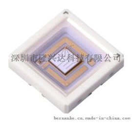 385nm UVLED UVLED灯珠 油墨固化UVLED 紫外线杀菌