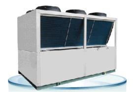 风冷磁悬浮变频离心式冷水机组