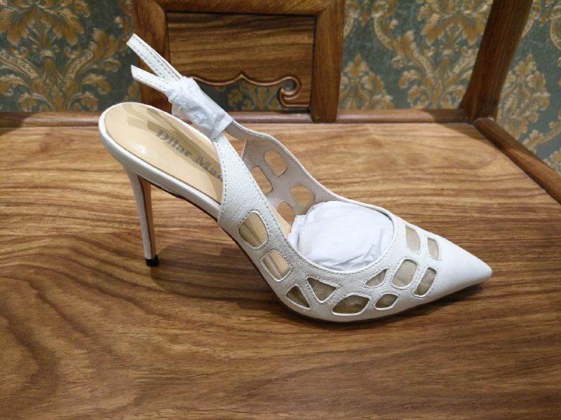 专业加工各式皮鞋广州真皮鞋厂