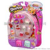 过家家玩具 shopkins 12pack season 5
