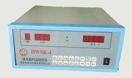 HWSK—4型微电脑时温控制器,马弗炉专用温度控制i器