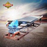 选矿设备 12槽钢6-S摇摆床 洗砂金摇床厂家直销