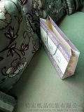 经典紫色手提袋 通用
