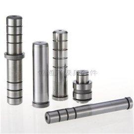 厂家加工高抗压五金模具导柱导套 塑胶模具导柱-恒通兴