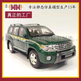 仿真汽车模型 汽车模型厂家 汽车模型批发 汽车模型制造 汽车模型定制 军绿suv车模型