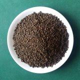 太原锰砂滤料除铁高效净水滤料