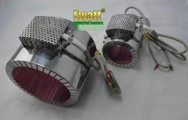 易瓦特EWATT陶瓷加熱圈,住友陶瓷加熱圈,鎂合金半固態成型機用陶瓷加熱圈