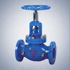 流量調節平衡閥KPF,直通式管道平衡閥
