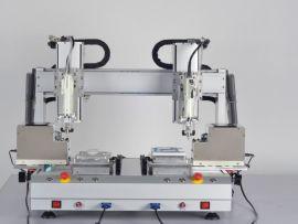 苏州吸附式自动锁螺丝机