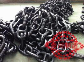 泰川链条圆环链 锚链 有档锚链 无挡锚链