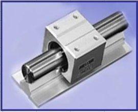 光轴带铝托SBR圆导轨/滑动单元