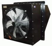 WEXD系列边墙风机 边墙壁式排风轴流风机