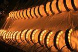 大功率5W古建筑景观瓦楞灯,射灯,照明灯,