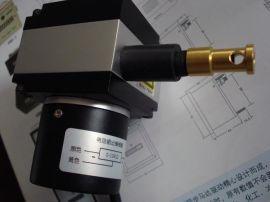 星峰1米模拟拉绳位移传感器变送器
