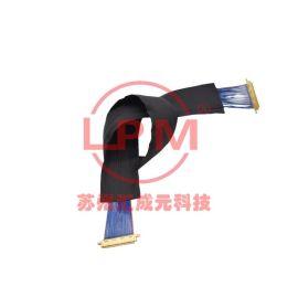 苏州汇成元电子供应I-PEX 20454-030T  20454-030T 平铺液晶屏线