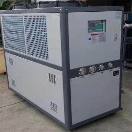 河南南阳橡胶挤出化工电镀冷水机20P品牌厂家直销
